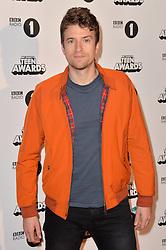 Greg James bei den BBC Radio 1 Teen Awards in London / 231016<br /> <br /> *** BBC Radio 1 Teen Awards in London on October 23, 2016 ***