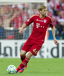 19.05.2012, Allianz Arena, Muenchen, GER, UEFA CL, Finale, FC Bayern Muenchen (GER) vs FC Chelsea (ENG), im Bild Anatoliy Tymoshchuk, (FC Bayern München #44) during the Final Match of the UEFA Championsleague between FC Bayern Munich (GER) vs Chelsea FC (ENG) at the Allianz Arena, Munich, Germany on 2012/05/19. EXPA Pictures © 2012, PhotoCredit: EXPA/ Peter Rinderer