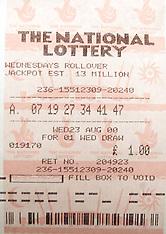 Lottery 2000