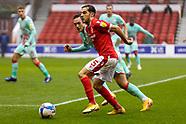 Nottingham Forest v Swansea City 291120