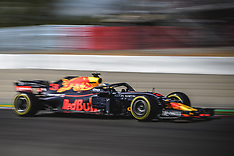 Spanish Grand Prix: Practice Two - 11 May 2018