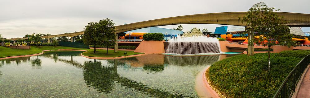 EPCOT<br /> Disney World, FL