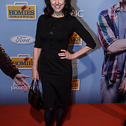 NLD/Amsterdam/20150119 - Premiere film Homies, Susan Visser