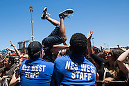 Vans Warped Concert Tour 2012