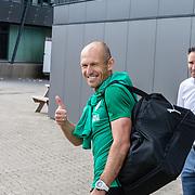 NLD/Almere/202020822 - FC Almeree - FC Groningen oefenduel, Arjen Robben