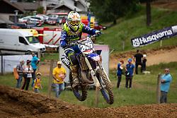 Jerman Matija during Slovenian Championship in Motocross, on June 2nd, 2019 in Orehova Vas, Slovenia. Photo by Blaž Weindorfer / Sportida