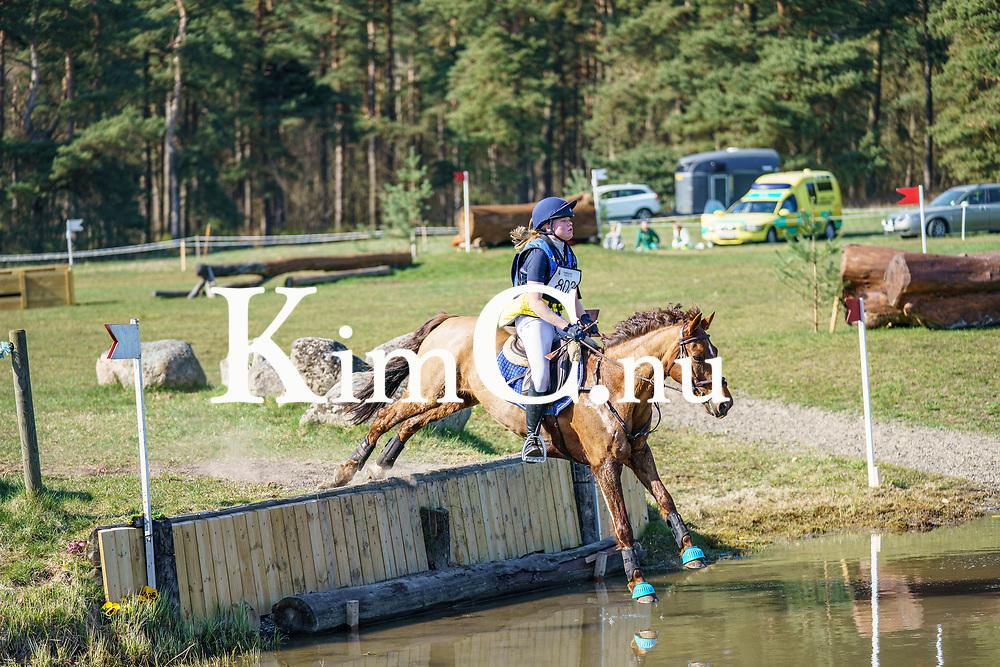 Evelina Collin Kurant  Photo: KimC.nu by Ateni AB