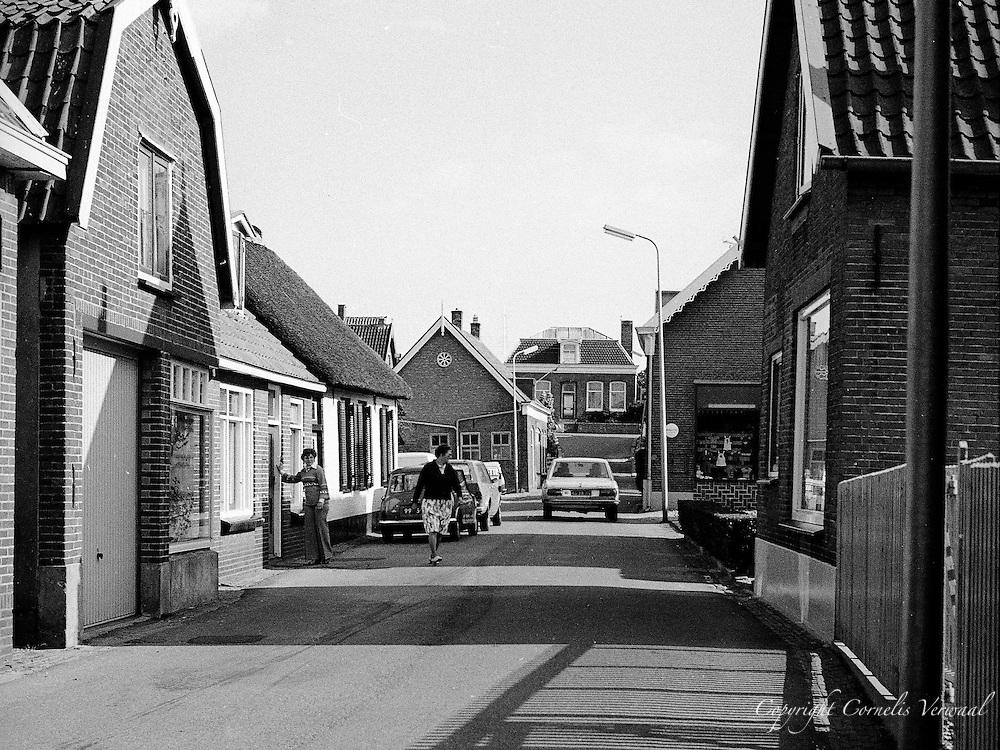De Grote Straat (Kerkstraat)
