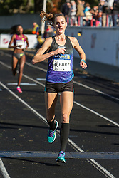 Boston Athletic Association Half Marathon, Molly Huddle, third
