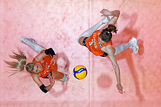 20200111 NED: Semi Final Olympic qualification tournament women Germany - Netherlands, Apeldoorn