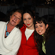 Beauty 4 event, Susanne rastin en moeder en zus