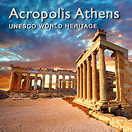 World Heritage Sites - Acropolis - Pictures, Images & Photos -
