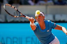 20140505 ESP: Mutea Madrid Open, Madrid