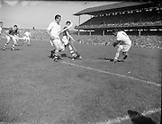 Hurling All Ireland Senior Hurling Final, Croke Park. .Cork v Galway,.6091953AISHCF,.Cork 3-3, Galway 0-8,.06.09.1953, 09.06.1953, 6th September 1953