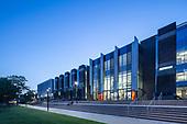 Templeman Library Extension & Refurbishment, University of Kent