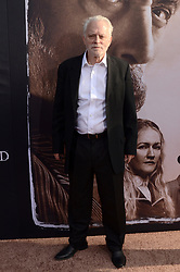May 14, 2019 - Los Angeles, CA, USA - LOS ANGELES - MAY 14:  Brad Dourif at the ''Deadwood'' HBO Premiere at the ArcLight Hollywood on May 14, 2019 in Los Angeles, CA (Credit Image: © Kay Blake/ZUMA Wire)