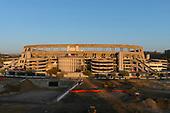NFL-SDCCU Stadium-Sep 19, 2020