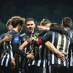 20201018: SLO, Football - Prva Liga Telekom Slovenije 2020/21, NS Mura vs NK Aluminij