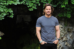 Mark Wahlberg beim Photocall zu Deepwater Horizon im Hotel De Russie in Rom / 031016 <br /> <br /> *** ROME ITALY 3RD OCTOBER 2016: Mark Wahlberg  attends the photocall of   'Deepwater  at Hotel De Russiei October 03, 2016 in Rome, Italy ***