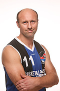 Basketball: TSV Winsen Baskets, Oberliga Hamburg, Winsen, 16.09.2020<br /> Tomasz Asmussen<br /> © Torsten Helmke