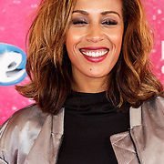 NLD/Tilburg/20150913 - Premiere musical Grease, Glennis Grace