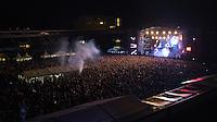 David Guetta - Jugendfest 2014.<br /> Foto: Svein Ove Ekornesvåg