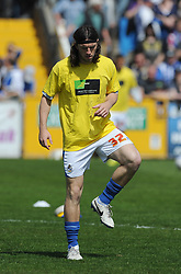 - Photo mandatory by-line: Alex James/JMP - Mobile: 07966 386802 03/05/2014 - SPORT - FOOTBALL - Bristol - Memorial Stadium - Bristol Rovers v Mansfield - Sky Bet League Two