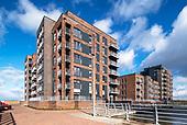 Residential Development - Granton Edinburgh