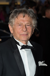 Director Roman Polanski leaving the red carpet of 'Based On A True Story (D'apres une histoire vrai)' screening held at the Palais Des Festivals in Cannes, France on May 27, 2017 as part of the 70th Cannes Film Festival. Photo by Nicolas Genin/ABACAPRESS.COM