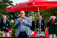 20-07-2019 Pictures of the final day of the Zwitserleven Dutch Junior Open at the Toxandria Golf Club in The Netherlands.<br /> Zwitserleven!