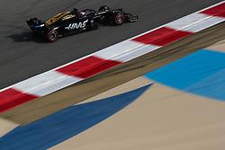March 30, 2019 - Sakhir, Bahrain - Motorsports: FIA Formula One World Championship 2019, Grand Prix of Bahrain, ..#8 Romain Grosjean (FRA, Rich Energy Haas F1 Team) (Credit Image: © Hoch Zwei via ZUMA Wire)