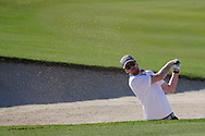 Playing with Eddie Pepperell (ENG) on the 1st during the Pro-Am of the Commercial Bank Qatar Masters 2020 at the Education City Golf Club, Doha, Qatar . 04/03/2020<br /> Picture: Golffile   Thos Caffrey<br /> <br /> <br /> All photo usage must carry mandatory copyright credit (© Golffile   Thos Caffrey)