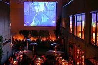 Foreign Cinema Restaurant, San Francisco