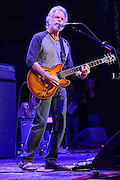 COLUMBIA, MD - May 14, 2015 - Bob Weir performs during the Dear Jerry: Celebrating the Music of Jerry Garcia concert at Merriweather Post Pavilion in Columbia, MD. (Photo by Kyle Gustafson / For The Washington Post)