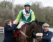King George VI Chase Day 261219