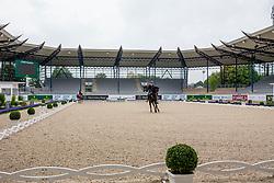Pearce Simone, AUS, Destano<br /> CHIO Aachen 2021<br /> © Hippo Foto - Sharon Vandeput<br /> 15/09/21