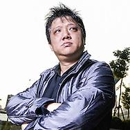 CHINA / Shanghai /<br /> <br /> Chinese ex Rock Start George Zhou in Shanghai<br /> <br /> © Daniele Mattioli / Anzenberger