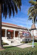 Muzeo Cultural Arts Building in Anaheim California