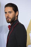 88th Academy Awards press room.<br /> Jared Leto.