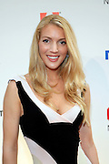 """Kate Secor of """"McCain Girls""""  at the 11th Annual Webby Awards  held at Cipriani's Downtown on June 10, 2008"""