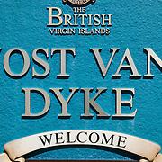 Great Harbour, Jost Van Dyke Island