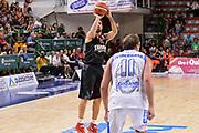 DESCRIZIONE : Trofeo Meridiana Dinamo Banco di Sardegna Sassari - Olimpiacos Piraeus Pireo<br /> GIOCATORE : Ioannis Athineou<br /> CATEGORIA : Tiro Tre Punti Three Point<br /> SQUADRA : Olimpiacos Piraeus Pireo<br /> EVENTO : Trofeo Meridiana <br /> GARA : Dinamo Banco di Sardegna Sassari - Olimpiacos Piraeus Pireo Trofeo Meridiana<br /> DATA : 16/09/2015<br /> SPORT : Pallacanestro <br /> AUTORE : Agenzia Ciamillo-Castoria/L.Canu