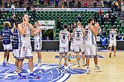 Team Banco di Sardegna Dinamo Sassari<br /> Banco di Sardegna Dinamo Sassari - Allianz Pallacanestro Trieste<br /> Legabasket LBA Serie A UnipolSai 2020-2021<br /> Sassari, 04/10/2020<br /> Foto L.Canu / Ciamillo-Castoria