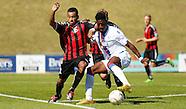 Lewes FC v Crystal Palace 010815