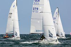 , Travemünder Woche 19. - 28.07.2019, J70 - GER 270 - JAI - Dennis MEHLIG - Württembergischer Yacht-Club e. Vs