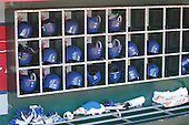 2012 MLB Blue Jays at Angels