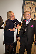 ELEANOR DARVISH; ADEL DARVISH, Launch of the Dutko Gallery  the first commercial space in London dedicated to Art Deco design. 18 Davies Street , Mayfair. London. 15 October 2015