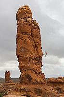 http://Duncan.co/climber-rappels-down/