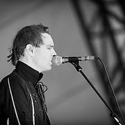 Sigur Rós, Live, 30th June 2013, The Eden Project, Cornwall, United Kingdom