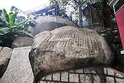 Asia, Southeast, People's Republic of China, Macau A-Ma temple